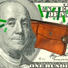 5 привычек, из-за которых ты теряешь деньги