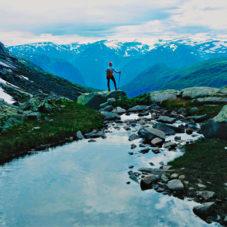 Как уехать в Норвегию