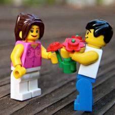 Старомодные правила знакомства, которые хочется вернуть