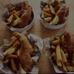 КАК ПРИГОТОВИТЬ НАСТОЯЩИЙ БРИТАНСКИЙ FISH AND CHIPS
