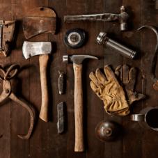 Как определиться с нужными инструментами