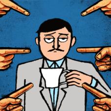 Как относиться к «советам» придурков