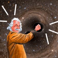 Гравитационные волны: Дети Эйнштейна