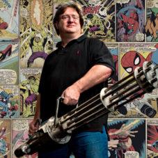 Гейб Ньюэлл: тяжелая икона игровой индустрии