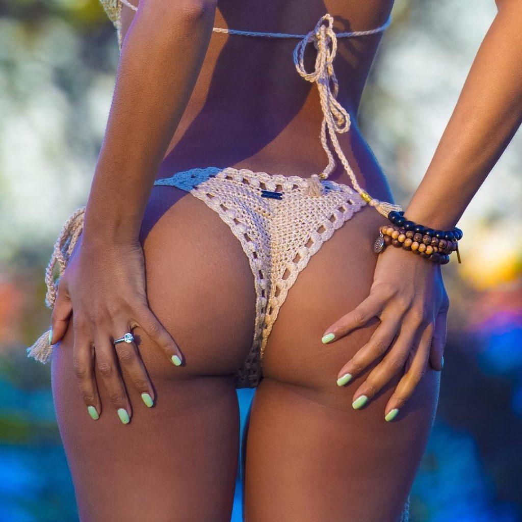 фото негритянских жоп
