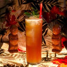Жара близко: три тропических коктейля