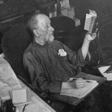 Константин Циолковский: мыслитель, опередивший время