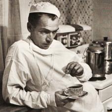 Суровые методы неподражаемой медицины прошлого. Часть II