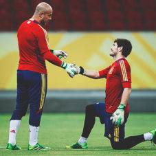Чему тебя может научить футбол