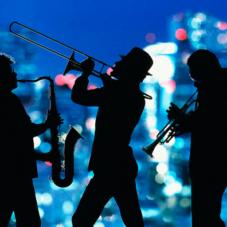 Sax: это когда звучит саксофон и тебе хорошо