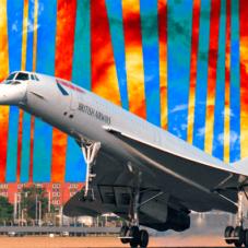 Сверхзвуковая гражданская авиация: миф или отложенная реальность?