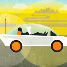 Как технический прогресс делает тебя плохим водителем