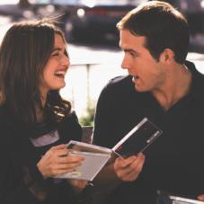 Почему каждому мужчине нужна платоническая подруга