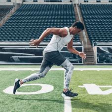 Упражнения футболиста, которые можно делать в тренажерном зале и дома