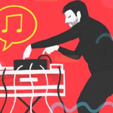 Не фрик, а экспериментатор: музыканты, не похожие на других