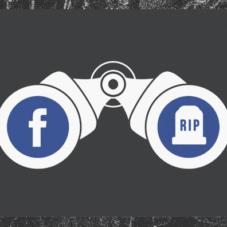Что будет с твоим профилем в Facebook после смерти