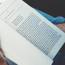 Книги, которые прокачают твой интеллект. Часть III