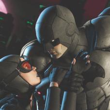 Темный Рыцарь: Telltale Games пытаются реанимировать вселенную DC