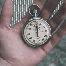 Как экономить по 30 минут в день