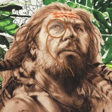 Ты немного неандерталец и в этом твоя проблема