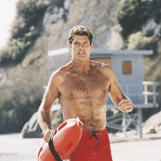Лучшая пляжная тренировка, которую только можно себе представить