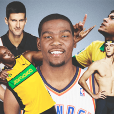 5 главных звезд Олимпиады в Рио