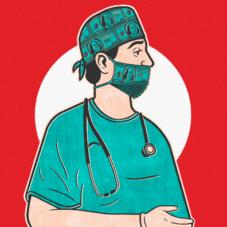 6 теорий заговора прямиком из медицины