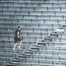 Как стать сильным без спортзала