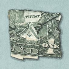 Факты о деньгах, которые тебя удивят