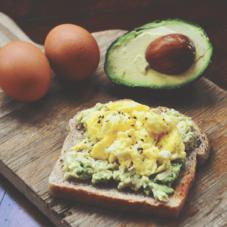 3 идеи для простого и полезного завтрака
