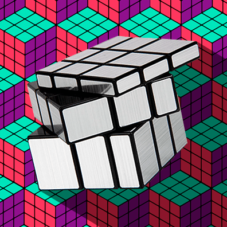 Скоростные кубики: когда обычный кубик Рубика слишком прост