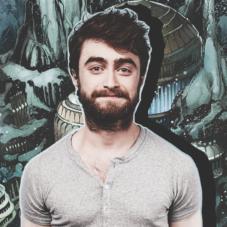 Дэниэл Рэдклифф, который давно перестал быть Гарри Поттером
