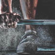 4 ударных упражнения, которые сделают тебя по-настоящему хардкорным