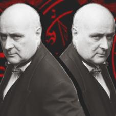 Алистер Кроули: мистик под маской «Зверя 666»