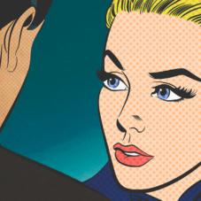 10 ошибок в общении с подругой, когда живешь с ней в одном доме