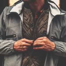 Как ухаживать за верхней одеждой