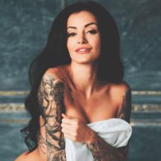 Подруга BroDude: Анна Сахарова