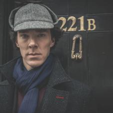 Оденься в стиле Шерлока
