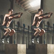 21 кардио-упражнение для отменной формы