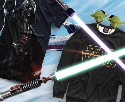 Подарки для настоящих фанатов Звёздных войн. Часть 1
