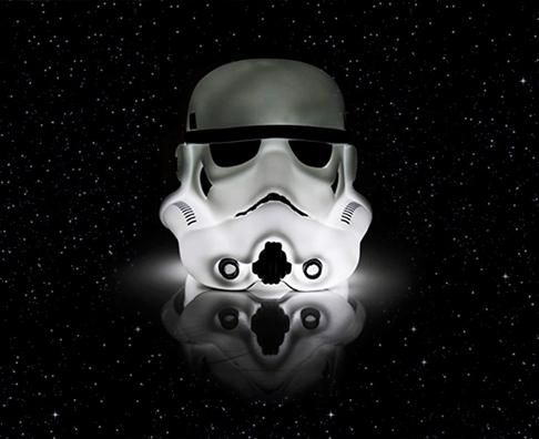Подарки для настоящих фанатов Звёздных войн. Часть 2