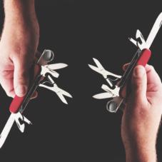Как правильно ухаживать за своим ножом