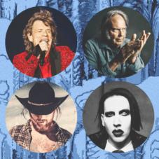 Самые интересные музыкальные альбомы этой зимы