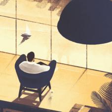5 качеств человека, который решил работать на себя