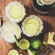 5 коктейлей к новогодним праздникам