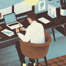 Вопросы, которые нужно задать себе, прежде чем выбрать карьеру