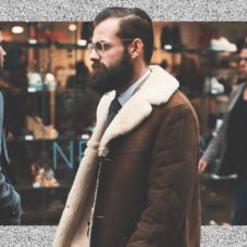 Тепло и стильно: как одеваться в холода