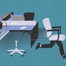 8 глупых правил, которые неизбежно приводят к разочарованию от работы