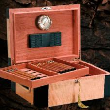 Хьюмидор: ящик, который нужен любой сигаре