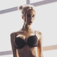 Подруга BroDude: Екатерина Аврамчикова
